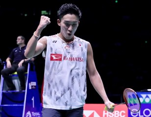 Rebirth of a Star – Men's Singles Review: TOTAL BWF World Championships 2018