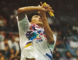 Gold and Glory for Arbi – Throwback '95 World C'ships