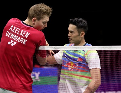 Scene Set for Intriguing All England