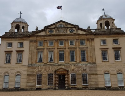 Badminton House: Where It All Started