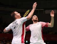 Ivanov & Sozonov Rekindle The Fire