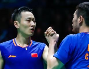 History Beckons Zhang Nan