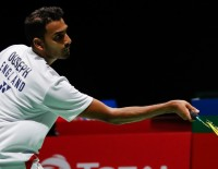 Ouseph Exits Stage, Bids Goodbye – Basel 2019