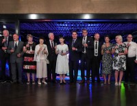 Legends of '77 - 25th Edition World C'Ships
