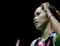Intanon Survives Scare – Basel 2019