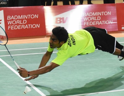New Para Badminton Chapter Unfolds in Basel