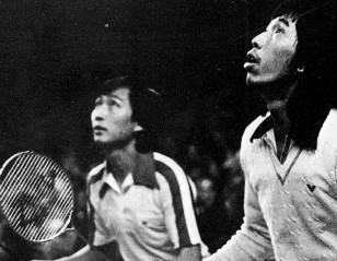 Johan Wahjudi, a Pioneer in Men's Doubles
