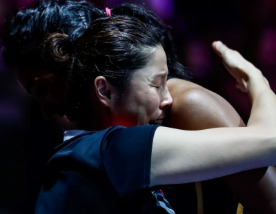 Played 'Two' Perfection – Basel 2019
