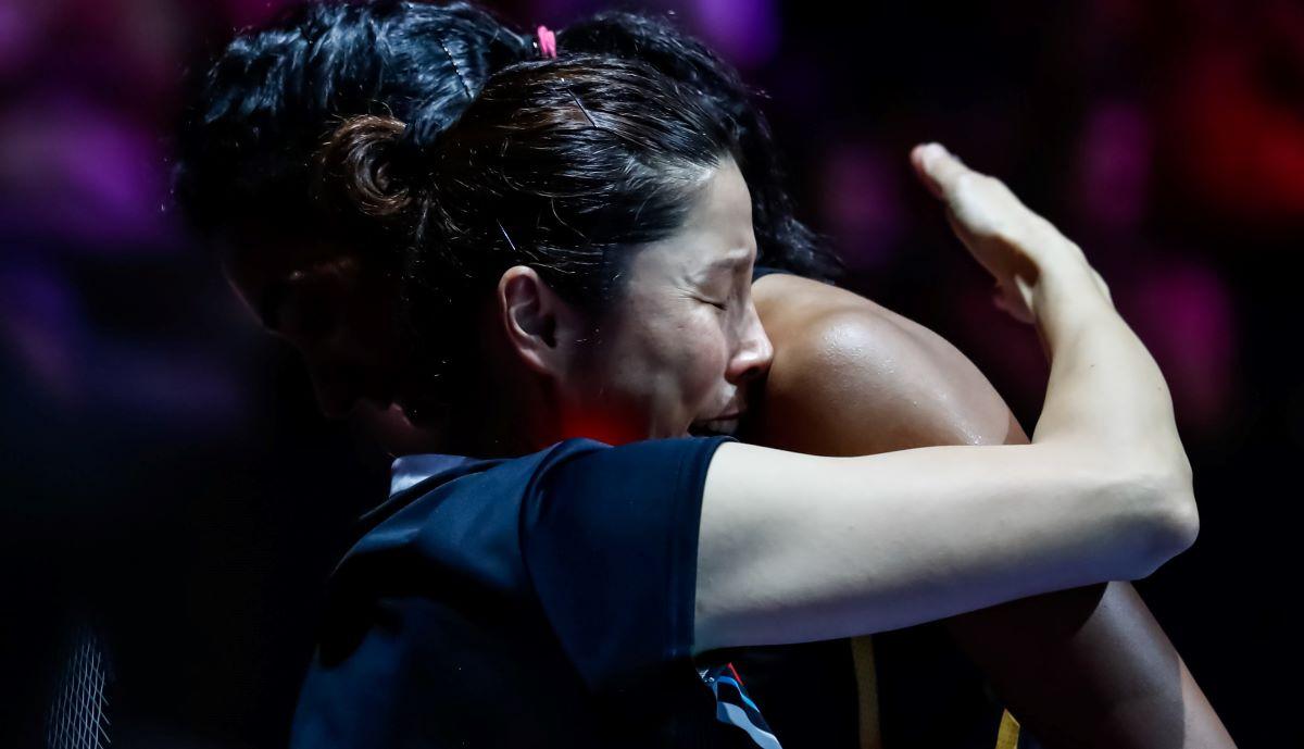 News | BWF World Championships