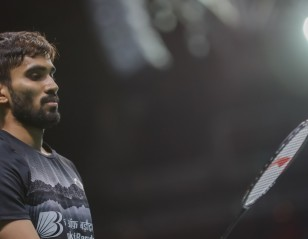 Kidambi Srikanth – A Search for Form