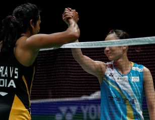 Recap: Memorable Matches of the World Championships