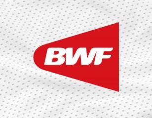 BWF World Championships 2021 Rescheduled