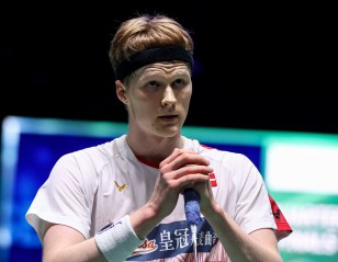 Antonsen's Vlog Offers a Close View of Athlete Life