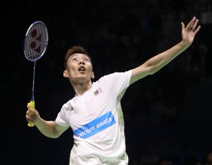 Genius in Action: Lee Chong Wei