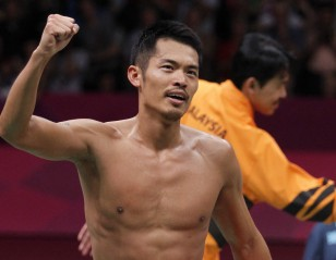 Genius in Action: Lin Dan