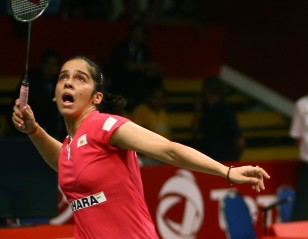 Genius in Action: Saina Nehwal
