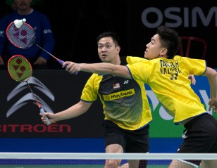 Genius in Action: Koo Kien Keat & Tan Boon Heong