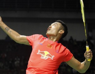Lin Dan – An Appreciation