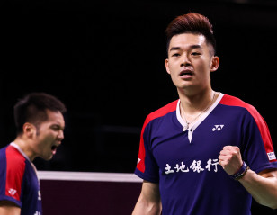 YONEX Thailand Open: 'A Perfect Birthday Gift'